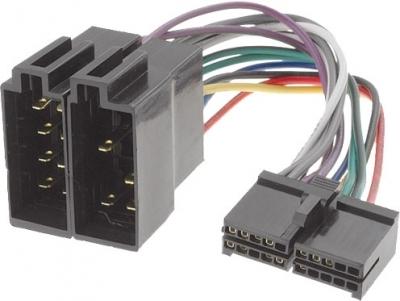 Złącze Prology CMD-120,AEG 530 ISO