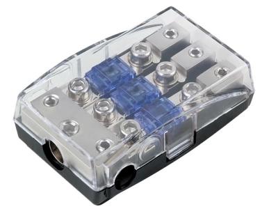 Oprawa bezpiecznika Mini ANL ACV 1 x 35 mm² + 2 x 20 mm²