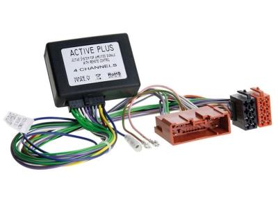 Adapter do odblokowania fab. wzmacniacza MAZDA 3-5-6-MX5-RX8