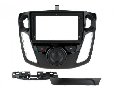 Ramka radiowa 2 DIN CT80FD02 9 cali Ford Focus 2012-2017