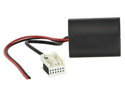 Interfejs Bluetooth A2DP BMW E60