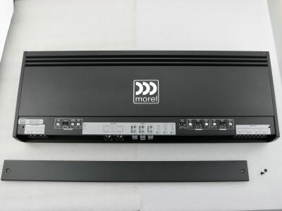 MOREL wzmacniacz 5 kanałowy MPS 5.950