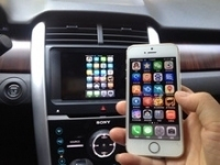 MirrorLink / CARPLAY
