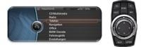 Professional Navigation (CIC) - Interfejsy AV
