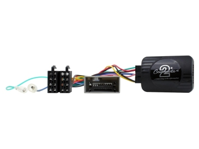 Adapter do sterowania z kierownicy Honda City, Jazz, HR-V, Ridgeline 2016-> CTSHO012.2
