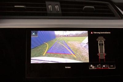 APS Advance - kamera cofania dla Audi e-tron GE