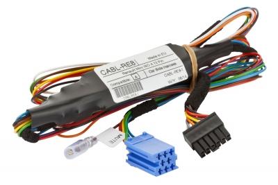 Przewód Dension Gateway Lite RENAULT, Typ A