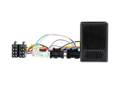 Adapter do sterowania z kierownicy Chevrolet Captiva 2011->  CTSCV004.2