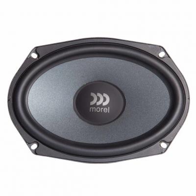 Głośniki samochodowe MOREL TEMPO ULTRA 572