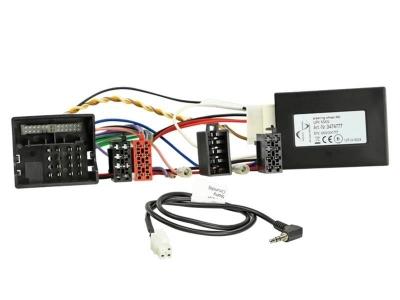Adapter do sterowania z kierownicy MAN radia Zenec