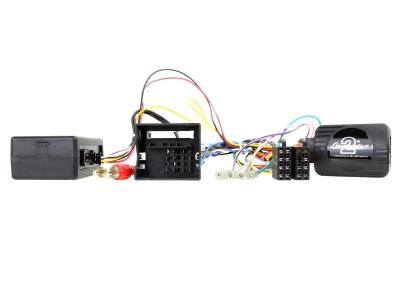 Adapter do sterowania z kierownicy Mercedes ML wzmacniacz światłowodowy ,GL CTSMC008.2