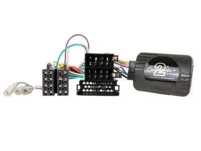 Adapter do sterowania z kierownicy Fiat Panda 2007-2012 CTSFA006.2