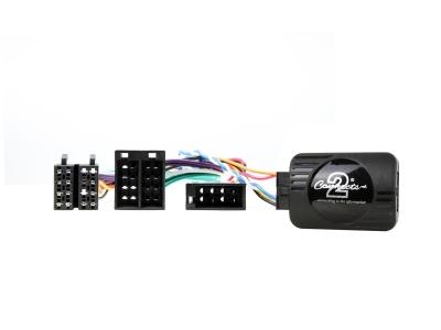 Adapter do sterowania z kierownicy DAF LF 2018 -> CTSDF003.2