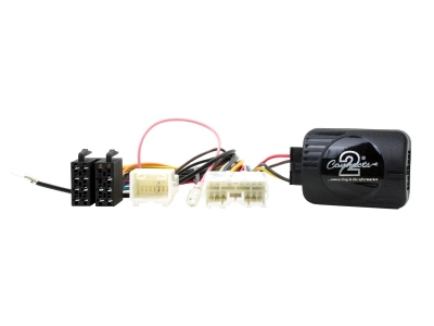 Adapter do sterowania z kierownicy Mitsubishi L200, Triton, CTSMT006.2