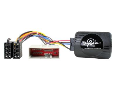 Adapter do sterowania z kierownicy Land Rover Freelander TD4 Model CTSLR004.2
