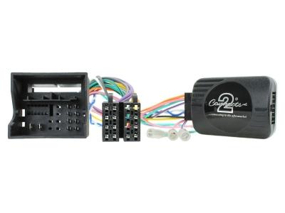 Adapter do sterowania z kierownicy CTSVW018.2 dla samochodów Volkswagen Golf VII 2013 ->, Polo 2014 ->