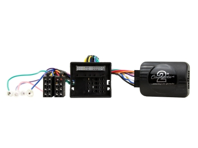 Adapter do sterowania z kierownicy Porsche Cayenne 2007 - 2010 CTSPO002.2