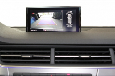Kamera cofania Audi Q7 4M 2015 ->