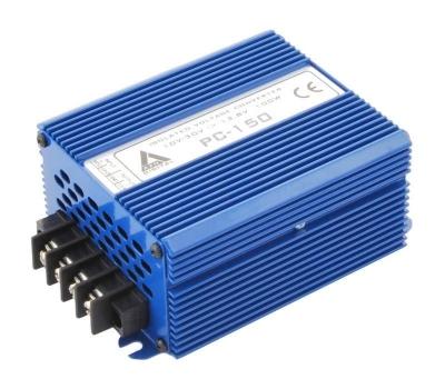 Przetwornica napięcia 10÷30 VDC / 24 VDC PC-150-24V 150W IZOLACJA GALWANICZNA