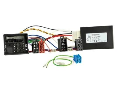 Adapter do sterowania z kierownicy MAN radia Becker