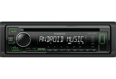 Radio samochodowe Kenwood KDC-130UG