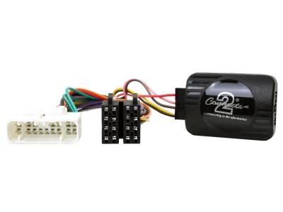 Adapter do sterowania z kierownicy Isuzu D-max, MU-X, CTSIZ001.2