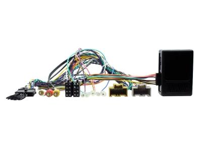 Adapter do sterowania z kierownicy Opel  Astra K,Corsa, Chevrolet Cruze, Spark, 2017 ->