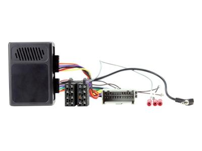 Adapter do sterowania z kierownicy Hummer H2, H3 2003 -> CTSHU001.2