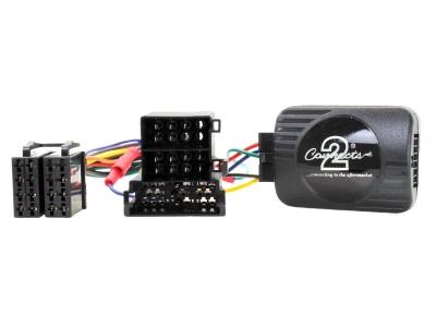 Adapter do sterowania z kierownicy Fiat Punto, Croma CTSFA003.2