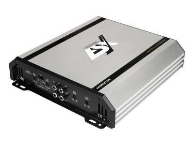 ESX HXE110.2 - wzmacniacz dwukanałowy, moc RMS 2 x 70 Wat przy 4 Ohm