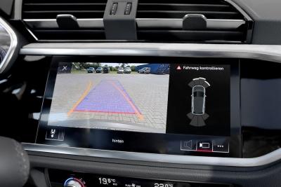 Kamera cofania APS Advance do Audi Q3 F3