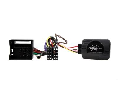 Adapter do sterowania z kierownicy BMW Mini R53 2001 - 2006 Harman Kardon  CTSBM011.2