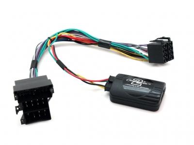 Adapter do sterowania z kierownicy Rover 25/45/75 2000-> CTSRV006.2