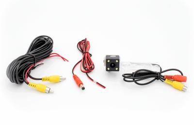 Kamera cofania dedykowana VW Jetta,Passat LED