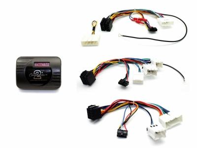 Adapter do sterowania z kierownicy Nissan CTS-UNI-NISSAN