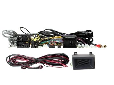 Adapter do sterowania z kierownicy BMW seria 1, 2, 3 i 4.  2012 -> CTSBM014.2