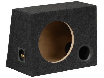Obudowa głośnikowa bassreflex 25cm/25l