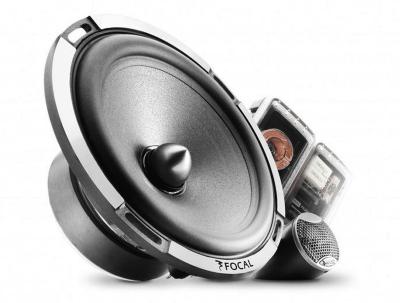 Głośniki samochodowe Focal PS 165V