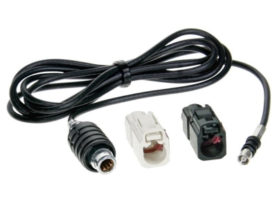 Adapter Cable Fakra - HC97 -> Fakra (m)  120cm