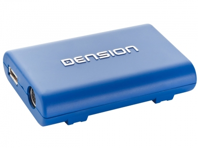 Dension Gateway Lite BT GBL32BT