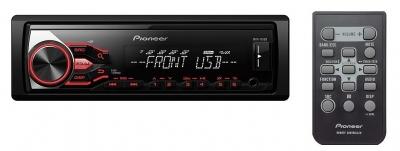 Radio samochodowe Pioneer MVH-181UB