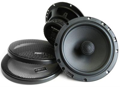 Głośniki samochodowe u-Dimension EL Coax 6