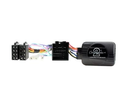 Adapter do sterowania z kierownicy Ford Fiesta 2018 -> SYNC3. CTSFO020.2