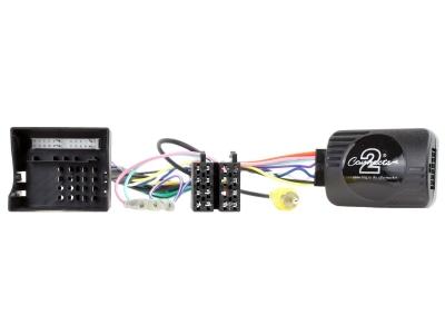 Adapter do sterowania z kierownicy Iveco Daily 2016-> CTSIV004.2