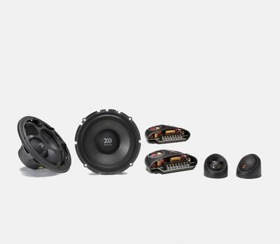 Głośniki samochodowe MOREL VIRTUS 602