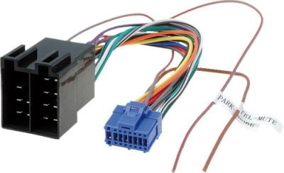 Złącze Pioneer AVIC-X1,AVIC-X1R,AVIC-X1BT ISO