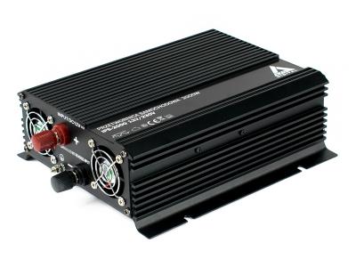 Samochodowa przetwornica napięcia 12 VDC / 230 VAC IPS-2000 2000W