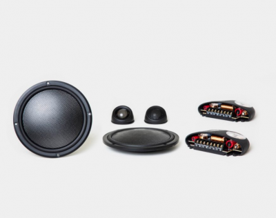 Głośniki samochodowe MOREL VIRTUS NANO 602
