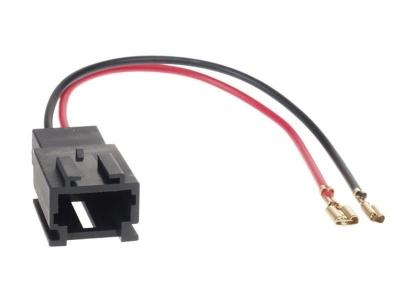 Adapter głośnikowy Peugeot,Citroen