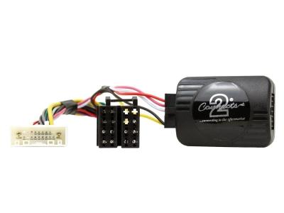 Adapter do sterowania z kierownicy Subaru Impreza, Forester 2007-> CTSSU001.2